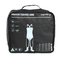 Fishing Waders WDS-3 Thermo