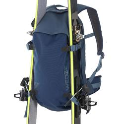 FR500 Free Rid Ski Backpack - Blue