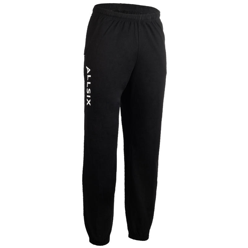 V100 Adult Volleyball Bottoms - Black/White