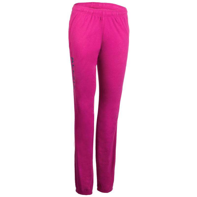V100 Women's Volleyball Bottoms - Pink
