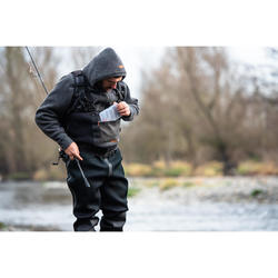 Waders Pêche WDS-9 Thermo
