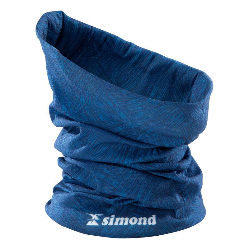 Alpinista ruházat Ruházati kiegészítők - Alpinism csősál SIMOND - Ruházati kiegészítők