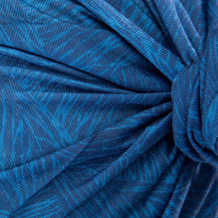 Gola pescoço ALPINISMO/Escalada Azul