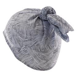 脖圍Alpinism-灰色