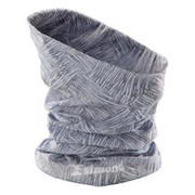 Neck Warmer - Alpinism Grey