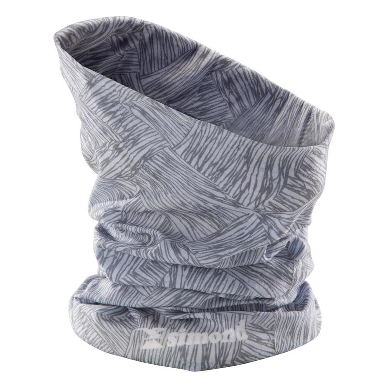 Girocollo ALPINISM grigio