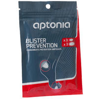 Anti-Blister Bandage x6