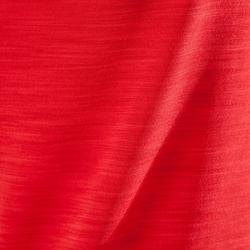 Technische damestop voor klimmen Edge rood