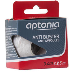 Blister protection bandage