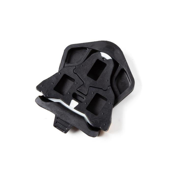 Pedalplattenschutz, kompatibel mit Shimano SPD-SL