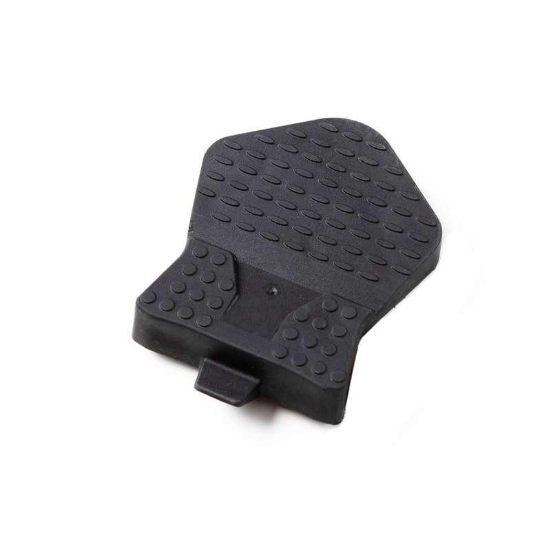 BIKE PEDALS Cycling - Shimano Comp. Cleat Covers BTWIN - Bike Parts