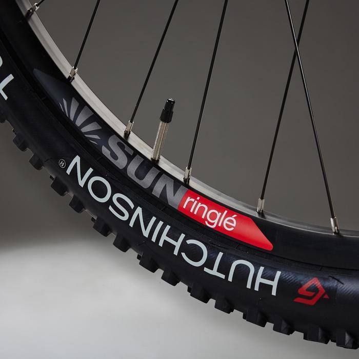 """Mountainbike-Laufräder 29"""" Switch & Ride 12 Gänge Boost"""