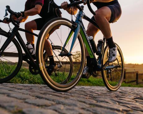 Van Rysel fietsen