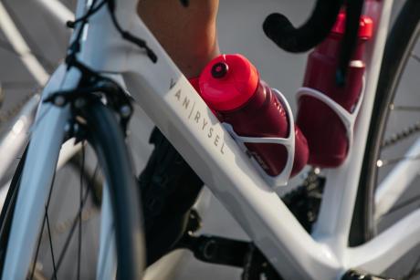 frame fiets dames