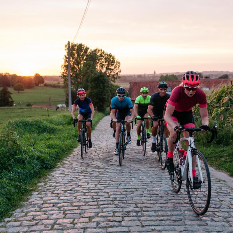 bicicleta estrada sav