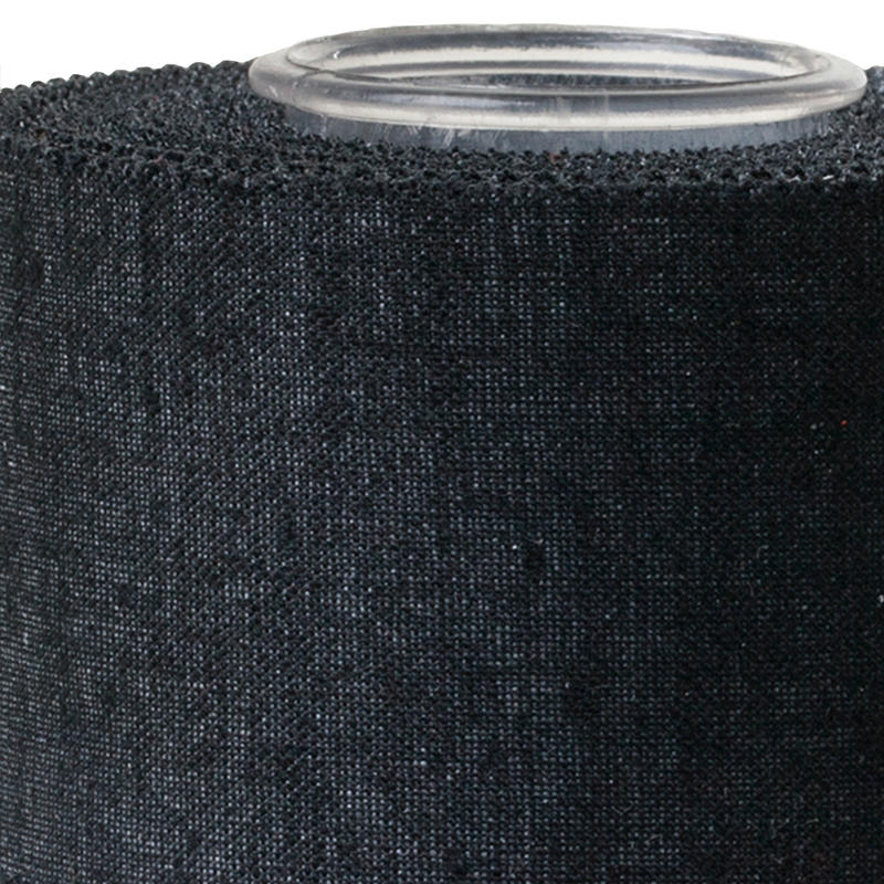 Rigid Support Strap - Black