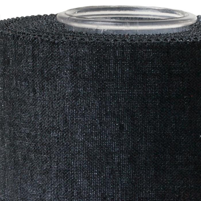 Bande de strap rigide noire pour tous vos strapping de maintien. - 162868