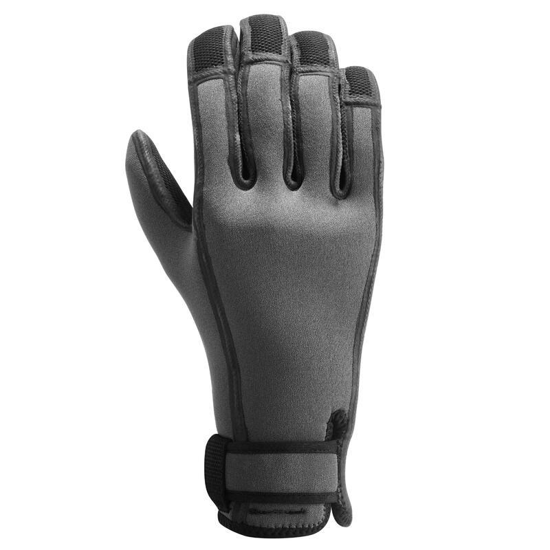 Mănuși Canyoning 500 3MM Unisex