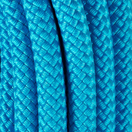 Canyon Semi-Static Type A Canyoning Rope 10.2 mm x 40 m