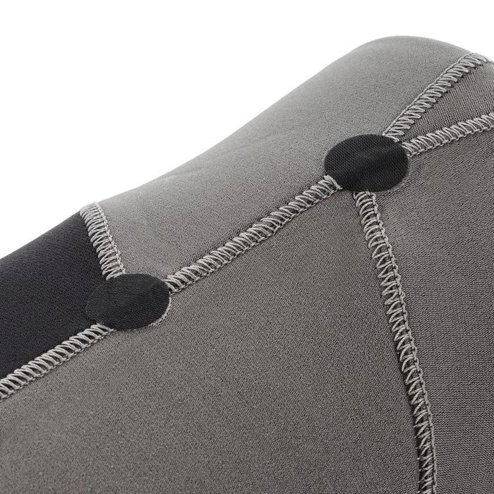 Canyoning-Neoprenanzug Long John Damen 5mm