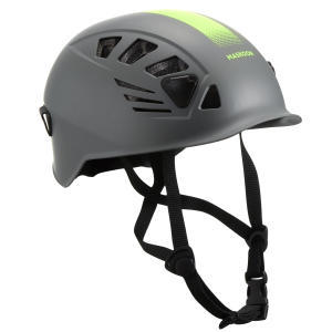CASQUE CANYON GRIS JAUNE MASKOON