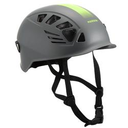 Casque Canyon GRIS JAUNE