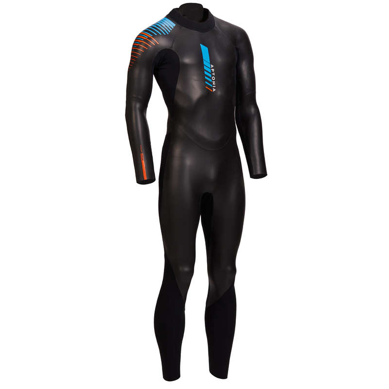 EQUIPAGGIAMENTO ED ACCESSORI TRIATHLON Triathlon - Muta in neoprene TRI SD uomo APTONIA - Accessori triathlon