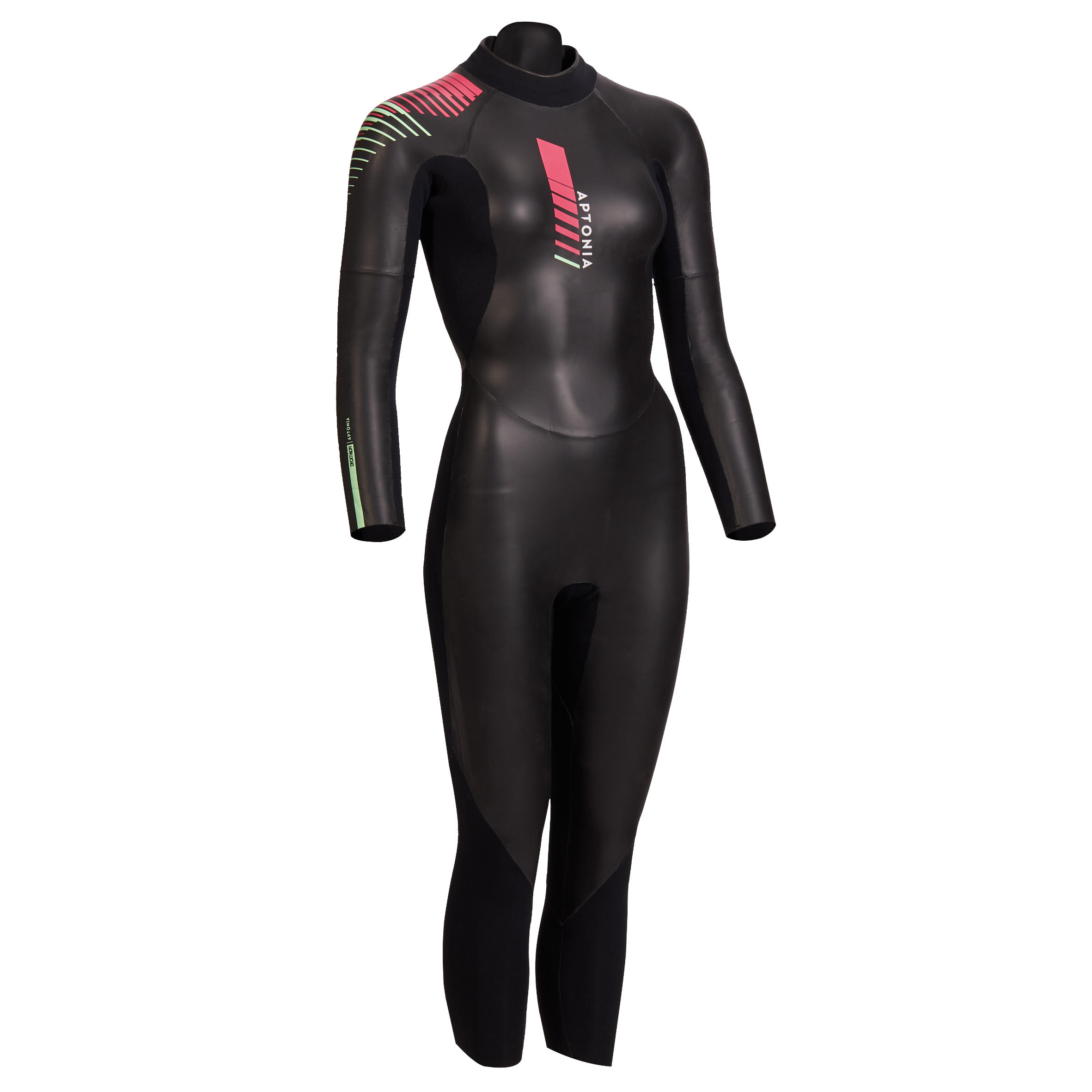 Combinezon neopren Triatlon