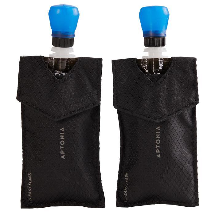 Gürteltasche für Startnummerngürtel Triathlon LD Aptonia kompatibel mit G-Easy