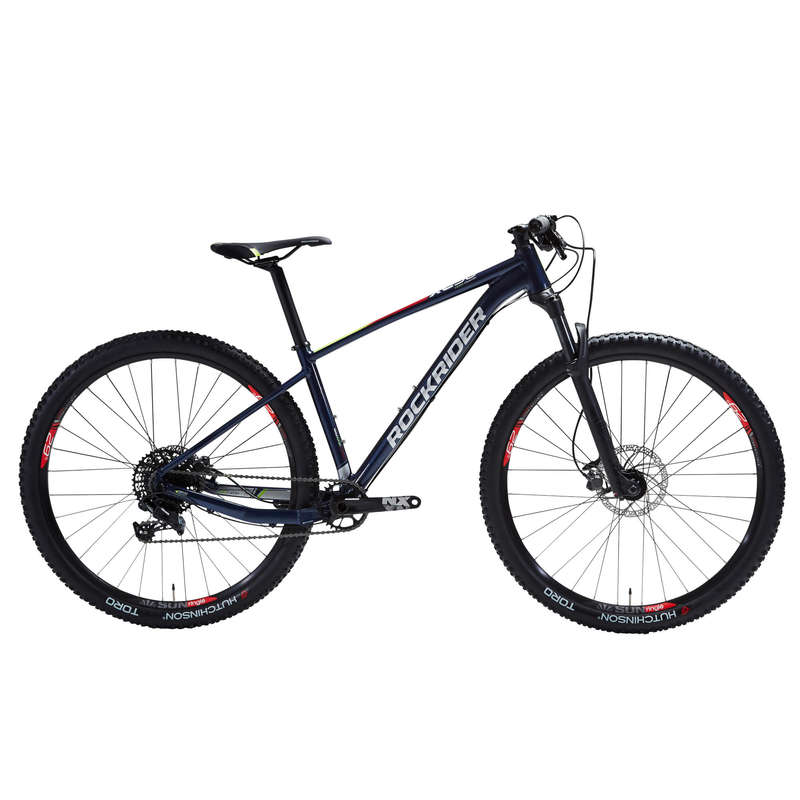 Koła MTB Switch & Ride Rowery - ROWER MTB XC 050 LTD 29