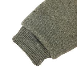 狩獵針織衫300-綠色