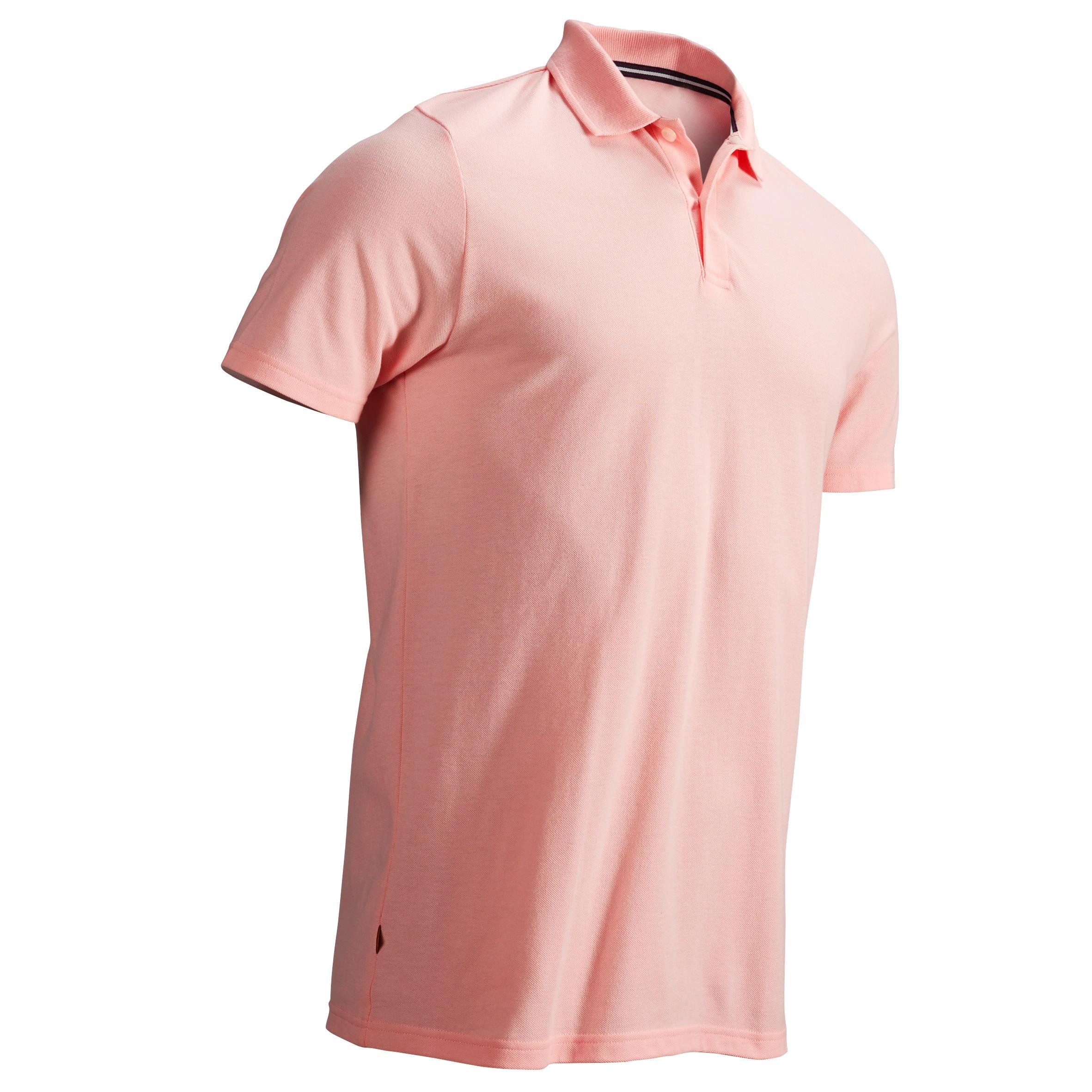 Men's Golf Polo...