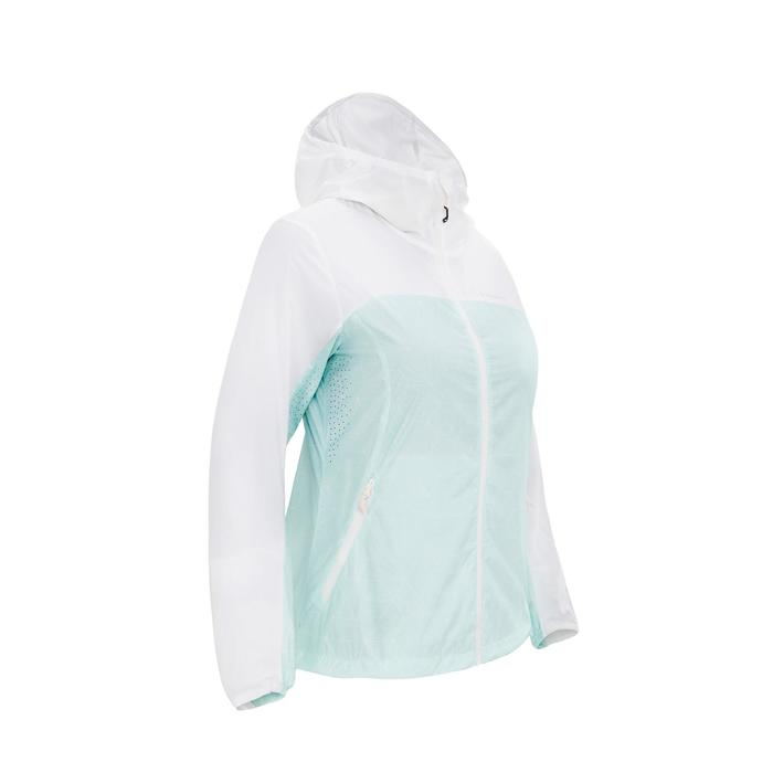Helium Sun protect Jacket MH500 MINT