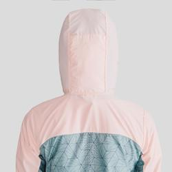 Helium Sun protect Jacket MH500 ROSE GREY