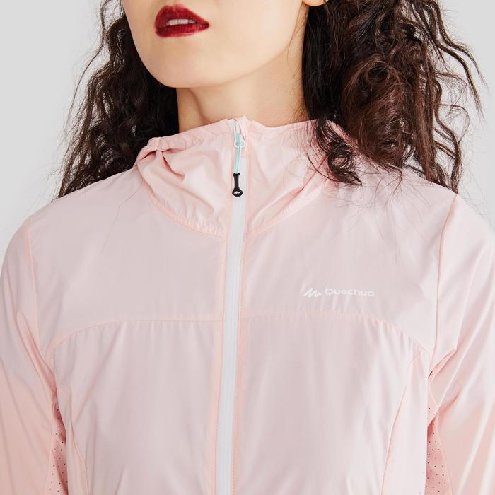 Helium Sun protect Jacket MH500 PINK