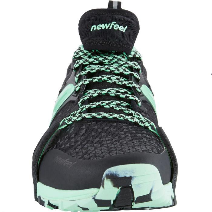 Nordic walking schoenen NW 900 Flex-H groen/zwart