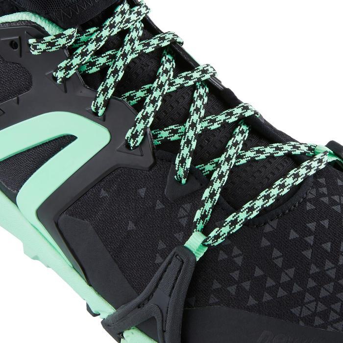 Zapatillas de marcha nórdica NW 900 Flex-H verde/negro