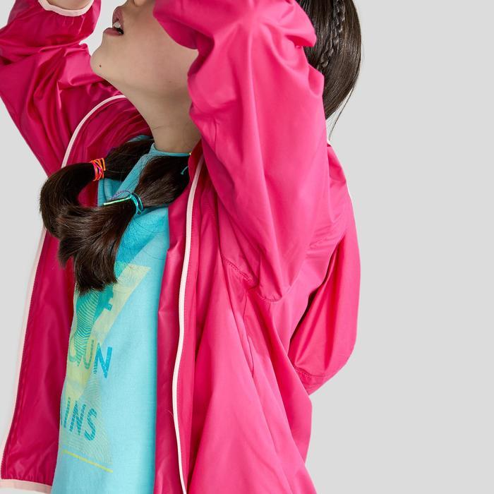 兒童款健行外套Helium