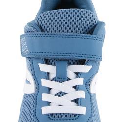 Sportschuhe Soft 140 Fresh Kinder blaugrau