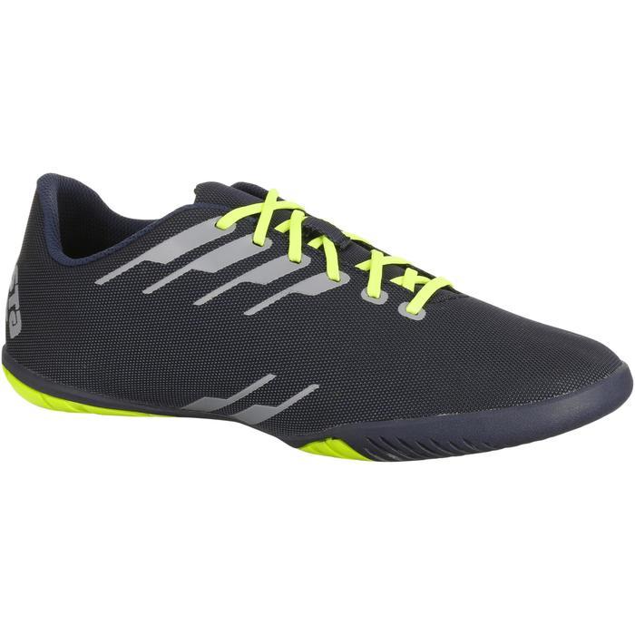 Chaussure de futsal adulte CLR 300 HG sala bleue - 162934