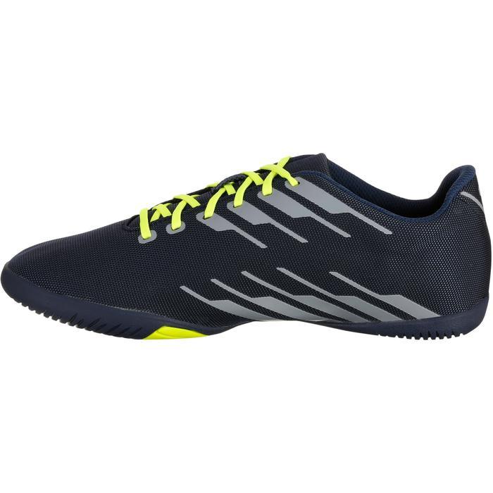 Chaussure de futsal adulte CLR 300 HG sala bleue - 162937