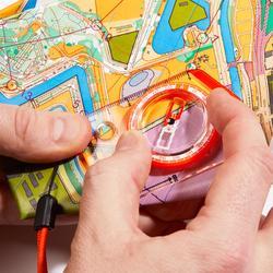 Kompass Orientierungslauf Begin 100