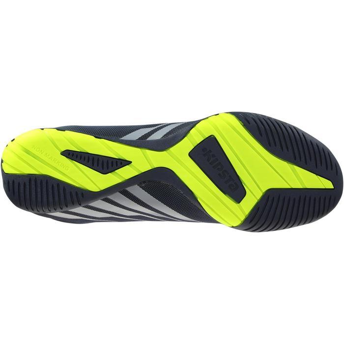 Chaussure de futsal adulte CLR 300 HG sala bleue - 162940