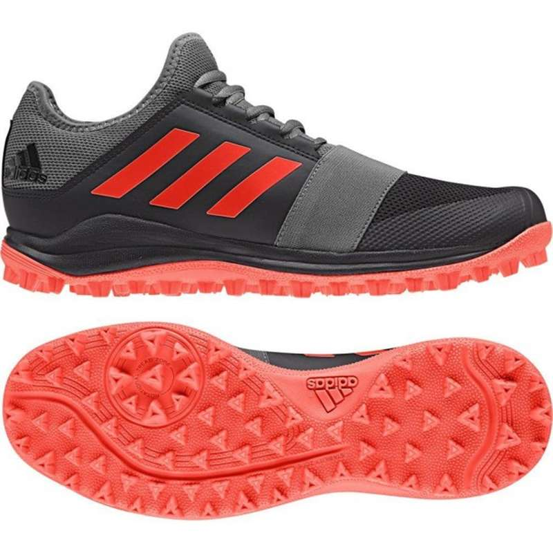 FIELDHOCKEY SHOES Field Hockey - Divox Hockey Shoe ADIDAS - Field Hockey