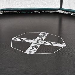 Hexagonal Trampoline 240