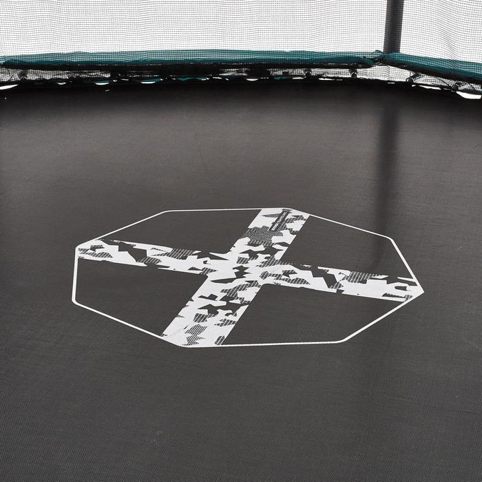 Trampolin 240 Hexagonal