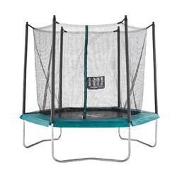 Trampoline for helping your child learn the basic jumps.