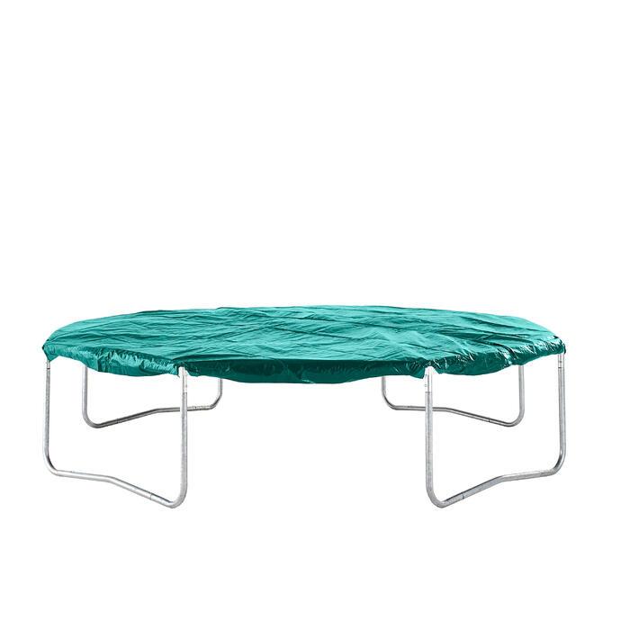 Zeil voor trampoline 300 achthoekig