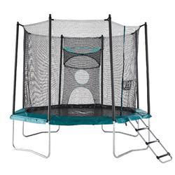 Ladder voor trampoline 365 en 420
