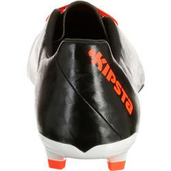 Voetbalschoenen CLR 700 Pro FG, volwassenen, zwart/oranje - 162968